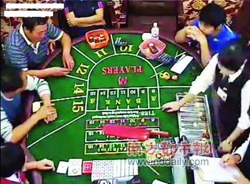跨境赌博生态链:签单赌博命丧老挝