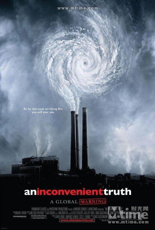 全球10大环保电影推荐