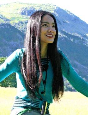 2010年英国十大杰出华人青年候选人张巘