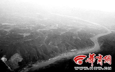 专家称中国水坝缓解湄公河下游旱情(图)