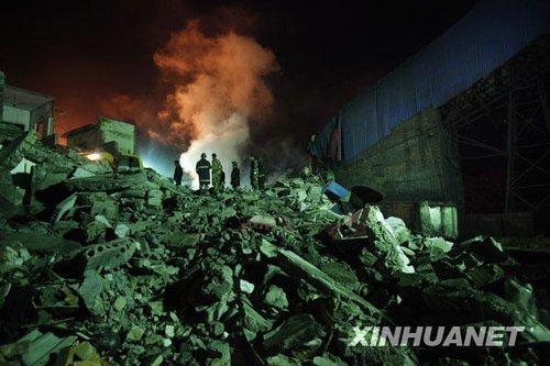 河南伊川矿难已确认28人死亡