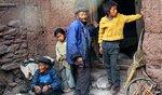 图片故事:没有年轻人的红岩乡
