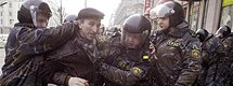 2005年吉尔吉斯斯坦政局动荡