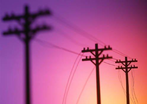 中国南方多省份遭遇西南干旱引发的电荒