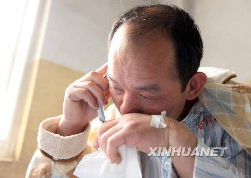 王家岭煤矿透水事故赔偿方案正在制定中