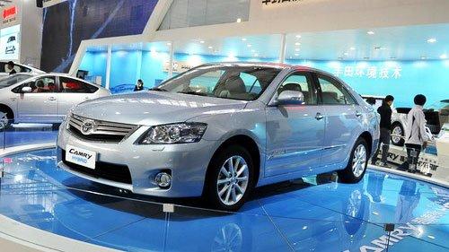 节能汽车和高效电机将获国家补贴高清图片