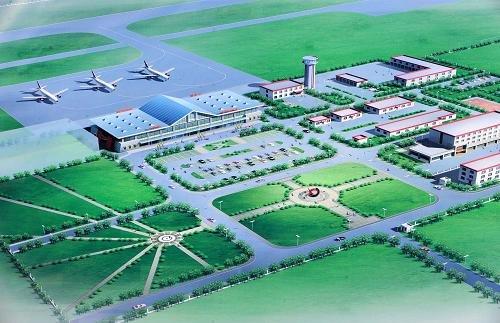 中国耗资近5亿在珠穆朗玛峰附近建机场 - perown - 卓越天堂OutstandingsSky