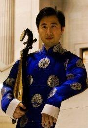 2010年英国十大杰出华人青年候选人庄承颖