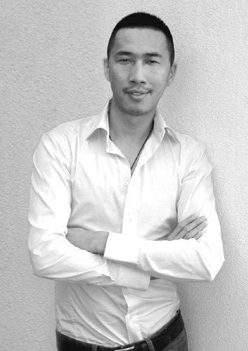 2010年英国十大杰出华人青年候选人刘桓