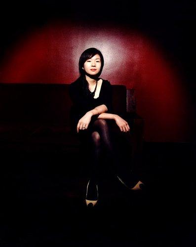 2010年英国十大杰出华人青年候选人谢维嘉