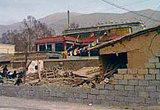 民房基本倒塌