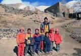 """30多儿童上学迟到""""躲""""过地震"""