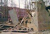 地震造成房屋损坏