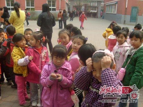 中国多地谣传将地震 各地地震局辟谣安定人心