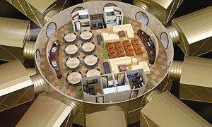 美实业家建造地堡可抗10级地震和核攻击