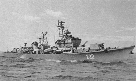 170兰州舰是中国最先进的驱逐舰-收复南沙被占岛礁 解放军已做好不