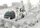 2008春运中国抗雪灾