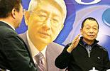 第九期:沈昌文谈中国人读书30年