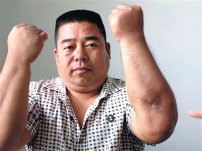 村民打死恶霸村长获刑8年 96人联名上书要求释放_新闻_腾讯网 - 自由百姓 - 我的博客