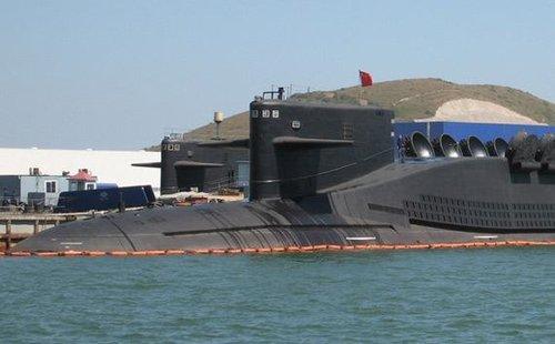 韩称美国不惧中国潜艇 关岛就能捕捉094噪音