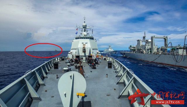 日本促俄勿卷入钓鱼岛问题 俄回应称俄舰航行自由