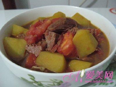 美食吃好气色佳6款经期让里脊月来越好女人肉可以煮粥吗图片