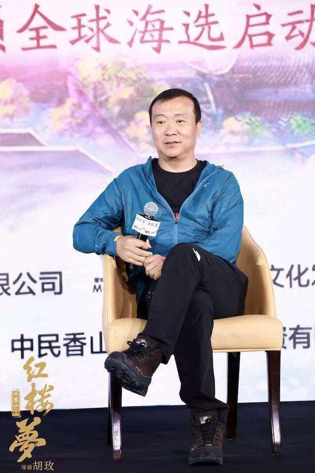 """孙立军:中国电影人须肩负起""""文化引领""""的重任"""