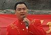 青岛:唱首红歌给党听 首届社区红歌大赛落幕