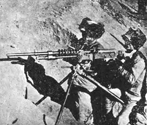 令日军被迫采取守势的第35军 - 布谷 - 我的博客