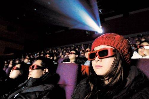 资本改变中国电影格局