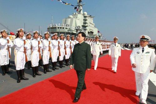 美媒称中国20年武器发展成就得益于经济改革