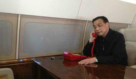 解密习近平办公室的红色电话