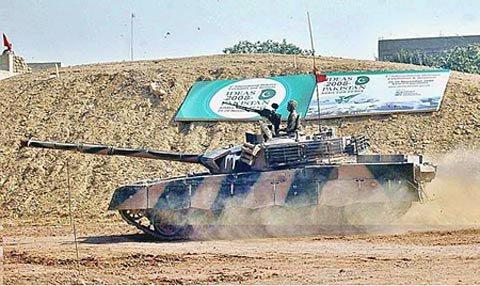 秘鲁媒体:冻结采购中国坦克与美防长来访有关