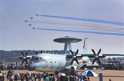 空军发言人:解放军将继续在东海防空识别区警巡