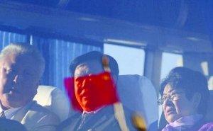 组图:广场之路记载中国政治发展步履
