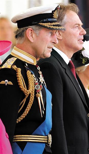 """英媒获准公开王子""""私信"""" 查尔斯陷入干政争议 资讯 第2张"""