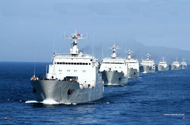 三位将军纵论南海仲裁案:南海的天塌不下来