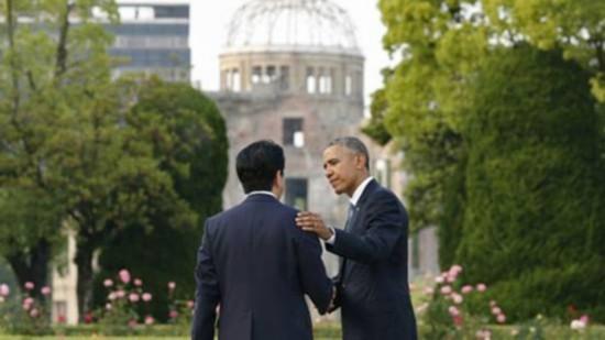 媒体:比起珍珠港,安倍最该去之确是南京!