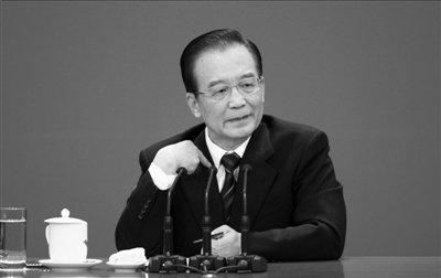 温家宝谈叙利亚问题:中国不会偏袒任何一方
