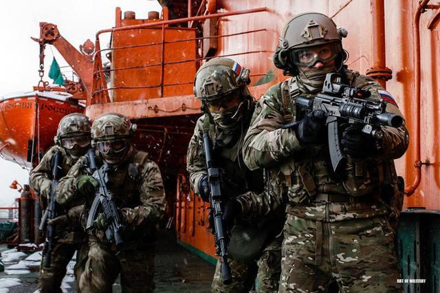 俄罗斯将与菲律宾分享情报资料 并向菲精英部队提供训练