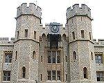 伦敦塔:曾是英国王室居所