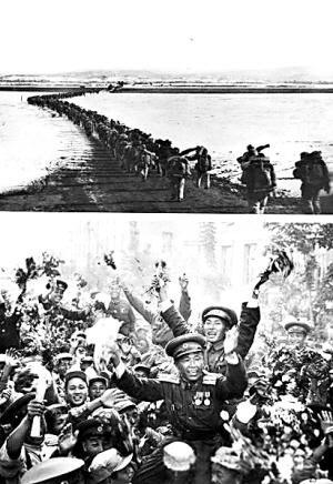 """从解放战争到抗美援朝:毛主席选择邓华""""放心"""""""