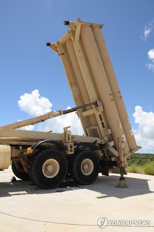 """美国防部:无论朴槿惠去留都将继续推进""""萨德""""部署"""
