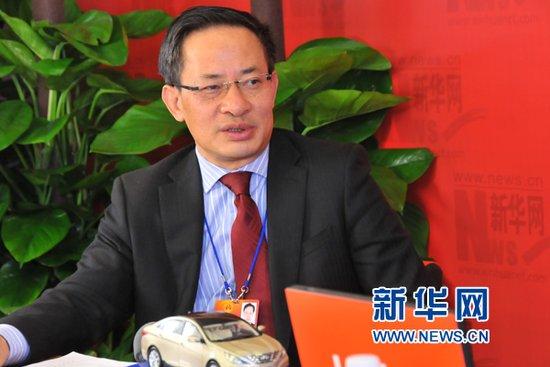 广东发改委副主任:改革是中国的魂 需顶层设计