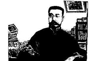 李大钊《我的马克思主义观》