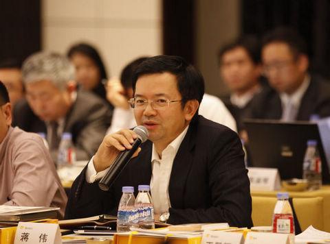华润副总蒋伟被查或为张新明提供20亿信托贷款