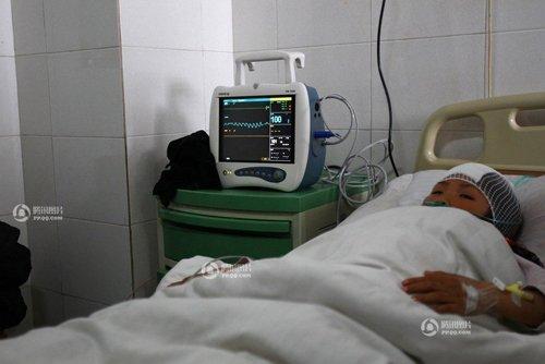 河南光山23名小学生被砍伤案嫌疑人被批捕