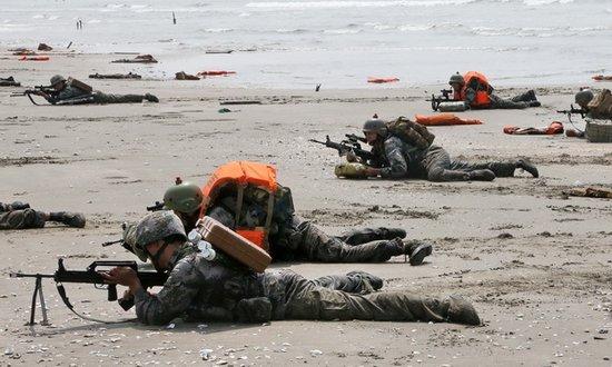 中国十将军谈钓鱼岛:要对日本做好军事准备