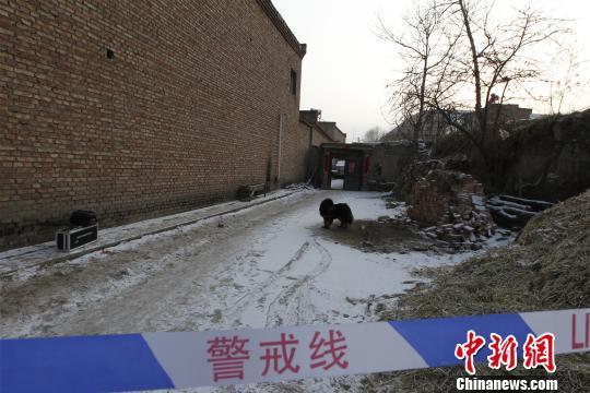 青海大通一家四口被杀死在家中 凶手杀人后自杀图片