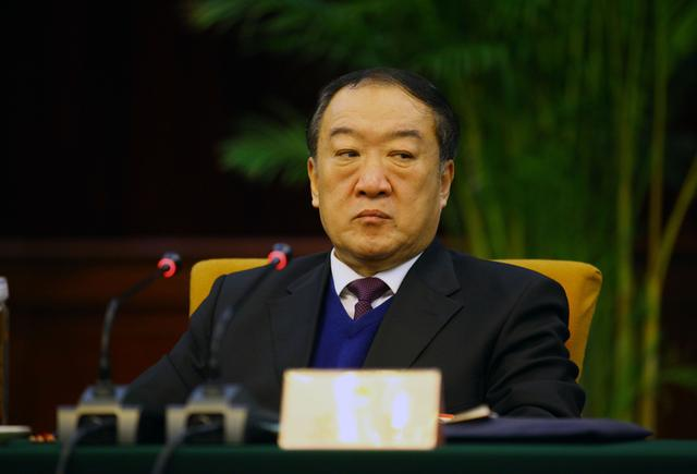 江西官员周建华死缓改判无期 曾狱中举报苏荣